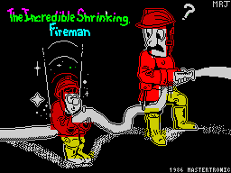 Early and unpublished: 22-Shrinking-Fireman