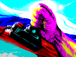 Brewed in Russia - The ZX Spectrum Russian Revolution
