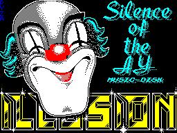 Silence Of The AY