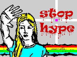 Stop Hype