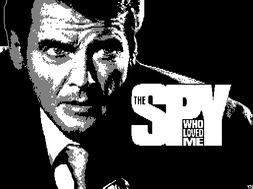 The Spy Who Loved Me (Timex)