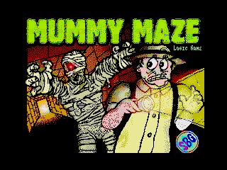 Mummy Maze (Mummy Maze)