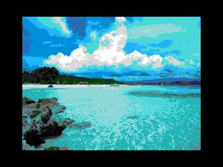 Paradise (Paradise)