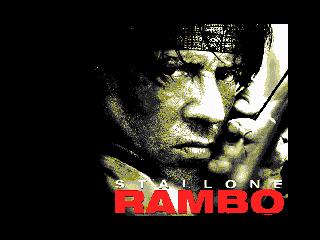 Rambo 4 (Rambo 4)