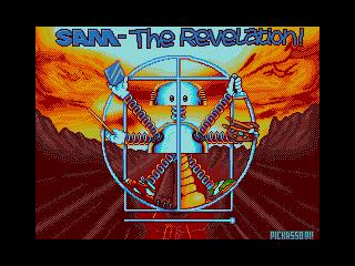 SAM Revelation! (SAM Revelation!)