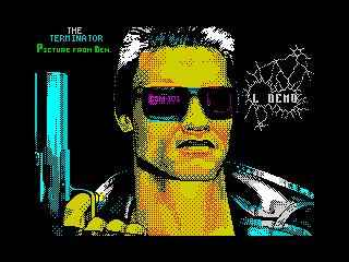 the terminator (the terminator)