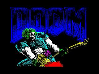 Doom 5 title unfinished (Doom 5 title unfinished)