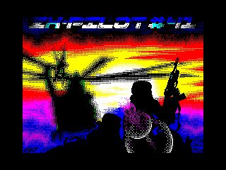 No War! (ZX Pilot 41 edition)  (No War! (ZX Pilot 41 edition) )