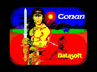 Conan (Conan)