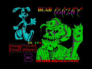 Dead Mazay 02 (Dead Mazay 02)