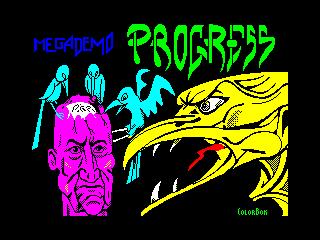 Progress Megademo (Progress Megademo)