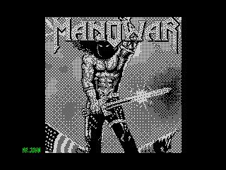 Manowar (Manowar)