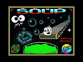 SOUP (SOUP)