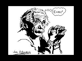 E=mc^2 (E=mc^2)