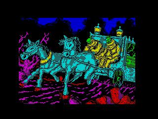 Black Horsemen (Black Horsemen)