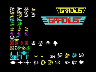 Nemesis/Gradius (Nemesis/Gradius)