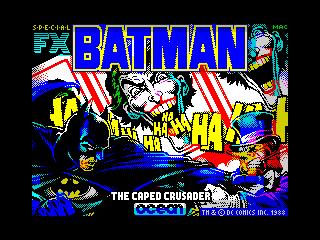 Batman - The Caped Crusader (Batman - The Caped Crusader)