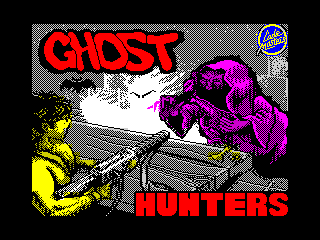 Ghost Hunters (Ghost Hunters)