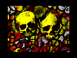 http://zxart.ee/zxscreen/size:2/border:0/palette:pulsar/mode:mix/type:standard/id:193784/filename:skulla-final.scr