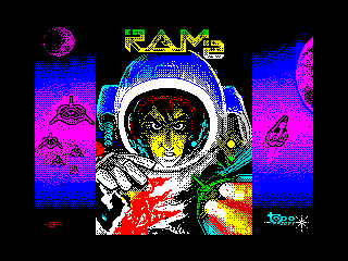 RAM 2 Space Mission (RAM 2 Space Mission)
