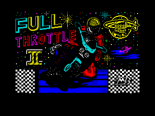 Full Throttle 2 (Full Throttle 2)