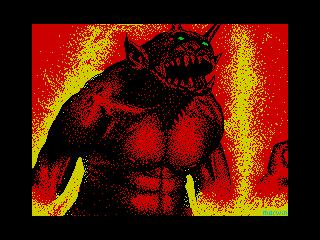 Beast (Diablo) (Beast (Diablo))
