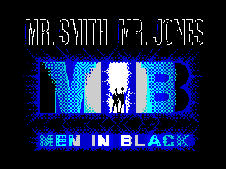 Men In Black 2 (Men In Black 2)