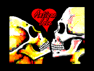 Antique Love (Antique Love)