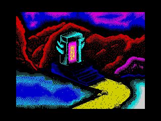 Dark Portal (Dark Portal)