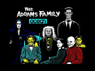 Addams Family (Addams Family)