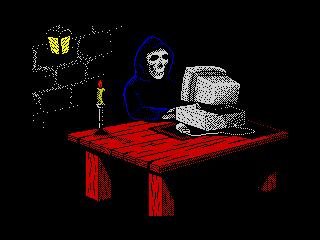 Death (Death)