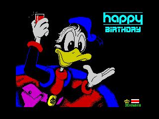 Happy Birthday (Happy Birthday)