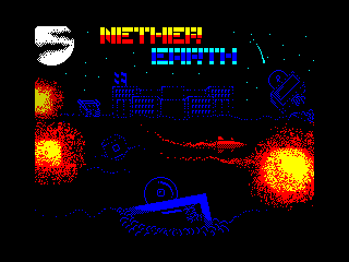 Nether Earth (Nether Earth)