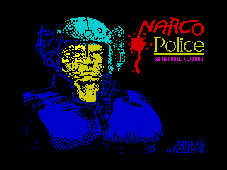 Narcopolice screen remix (Narcopolice screen remix)