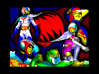 Battle of the Planets (Battle of the Planets)