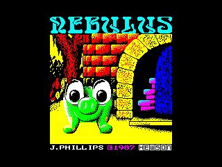 Nebulus (Nebulus)