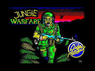 Jungle Warfare (Jungle Warfare)