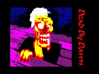 Dead by Dawn (Dead by Dawn)