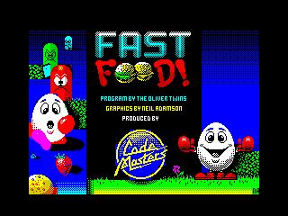 Fast Food (Fast Food)