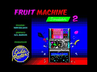 Fruit Machine Simulator 2 (Fruit Machine Simulator 2)