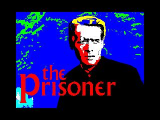 The Prisoner (The Prisoner)