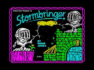 Stormbringer (Stormbringer)
