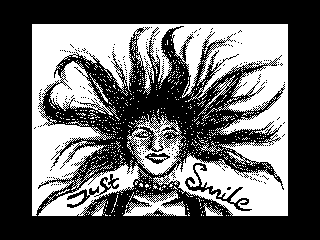 Just Smile (Just Smile)