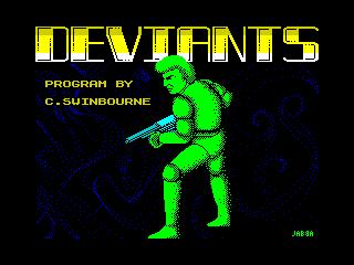 Deviants (Deviants)