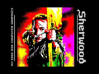 Sherwood (Sherwood)
