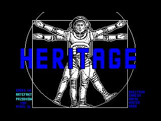Heritage (Heritage)