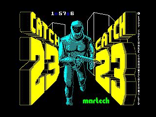 Catch 23 (Catch 23)