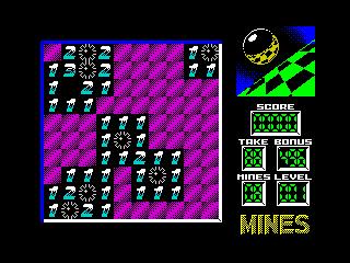 Mines (Mines)