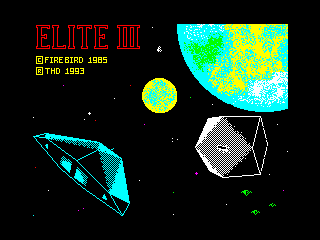 Elite III (Elite III)