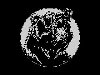 Totem: bear (Totem: bear)